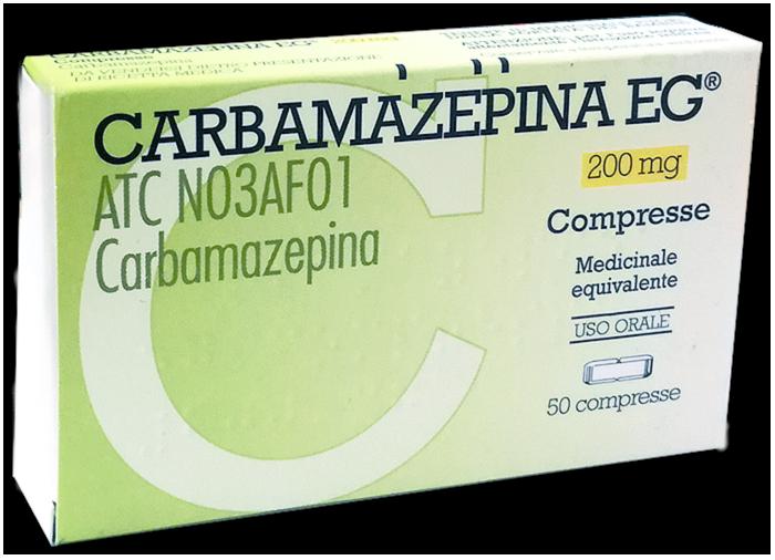 Photo of Carbamazepina è un medicinale utilizzato per prevenire e controllare le convulsioni.