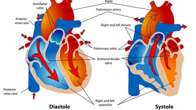 Photo of Asma cardiaco: cause, sintomi e complicanze